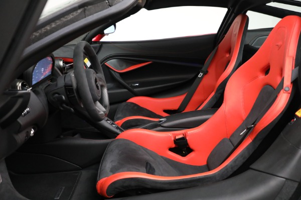 Used 2020 McLaren 720S Performance for sale $334,900 at Maserati of Greenwich in Greenwich CT 06830 18