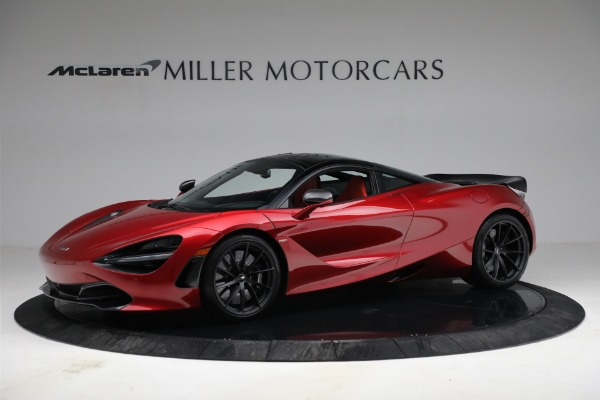Used 2020 McLaren 720S Performance for sale $334,900 at Maserati of Greenwich in Greenwich CT 06830 2