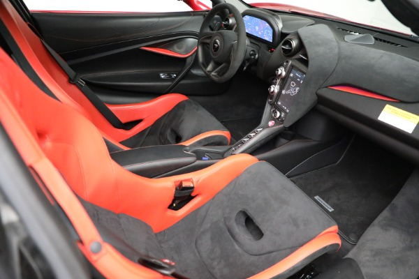 Used 2020 McLaren 720S Performance for sale $334,900 at Maserati of Greenwich in Greenwich CT 06830 21