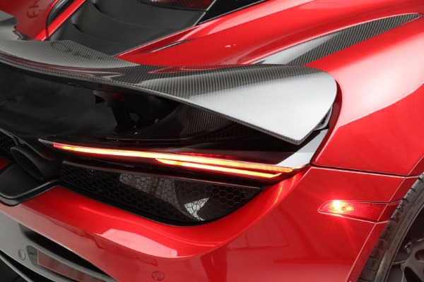 Used 2020 McLaren 720S Performance for sale $334,900 at Maserati of Greenwich in Greenwich CT 06830 25