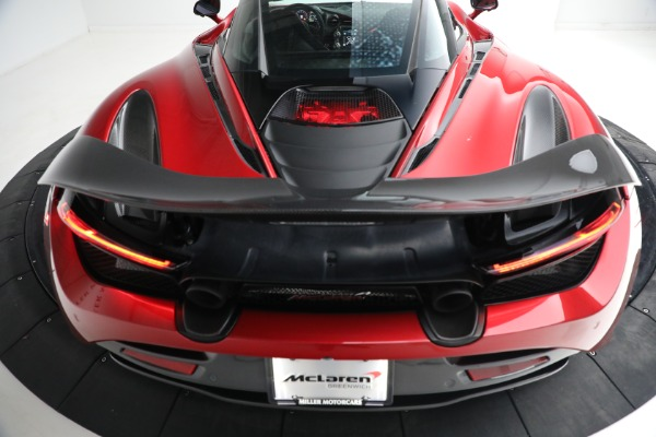 Used 2020 McLaren 720S Performance for sale $334,900 at Maserati of Greenwich in Greenwich CT 06830 26