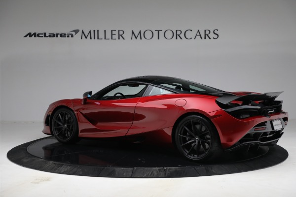 Used 2020 McLaren 720S Performance for sale $334,900 at Maserati of Greenwich in Greenwich CT 06830 4