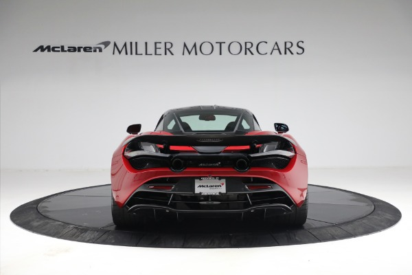 Used 2020 McLaren 720S Performance for sale $334,900 at Maserati of Greenwich in Greenwich CT 06830 6
