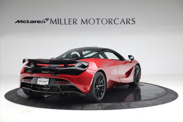 Used 2020 McLaren 720S Performance for sale $334,900 at Maserati of Greenwich in Greenwich CT 06830 7