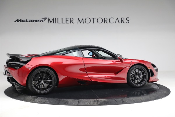 Used 2020 McLaren 720S Performance for sale $334,900 at Maserati of Greenwich in Greenwich CT 06830 8