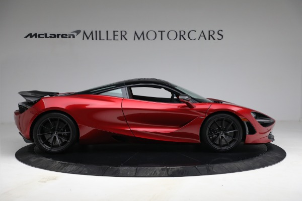 Used 2020 McLaren 720S Performance for sale $334,900 at Maserati of Greenwich in Greenwich CT 06830 9