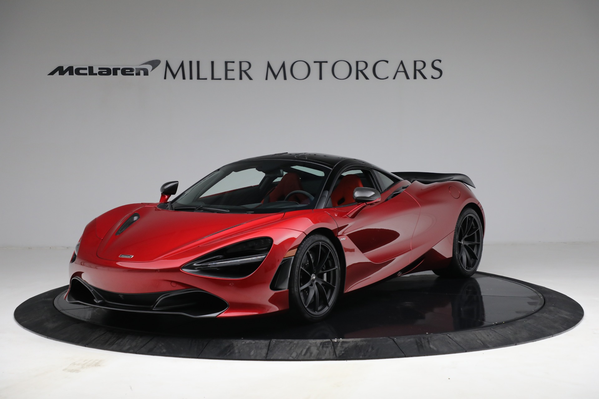 Used 2020 McLaren 720S Performance for sale $334,900 at Maserati of Greenwich in Greenwich CT 06830 1