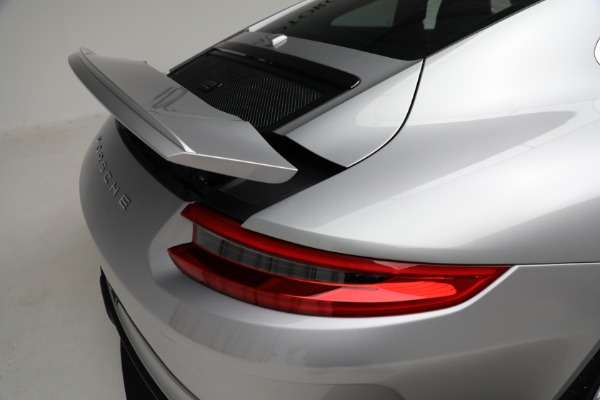 Used 2018 Porsche 911 GT3 Touring for sale Sold at Maserati of Greenwich in Greenwich CT 06830 25