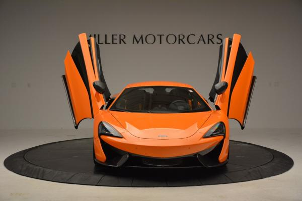 Used 2016 McLaren 570S for sale Sold at Maserati of Greenwich in Greenwich CT 06830 13