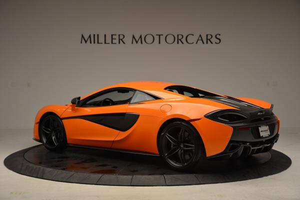 Used 2016 McLaren 570S for sale Sold at Maserati of Greenwich in Greenwich CT 06830 4
