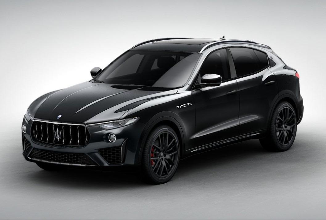New 2021 Maserati Levante for sale Sold at Maserati of Greenwich in Greenwich CT 06830 1