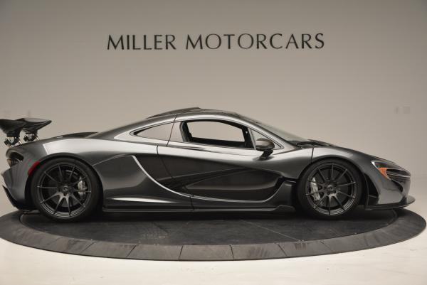 Used 2014 McLaren P1 Coupe for sale Call for price at Maserati of Greenwich in Greenwich CT 06830 12