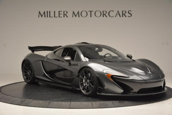 Used 2014 McLaren P1 for sale Call for price at Maserati of Greenwich in Greenwich CT 06830 14