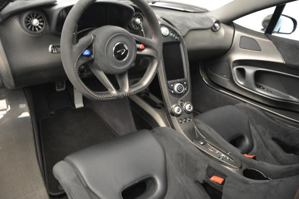 Used 2014 McLaren P1 for sale Call for price at Maserati of Greenwich in Greenwich CT 06830 15