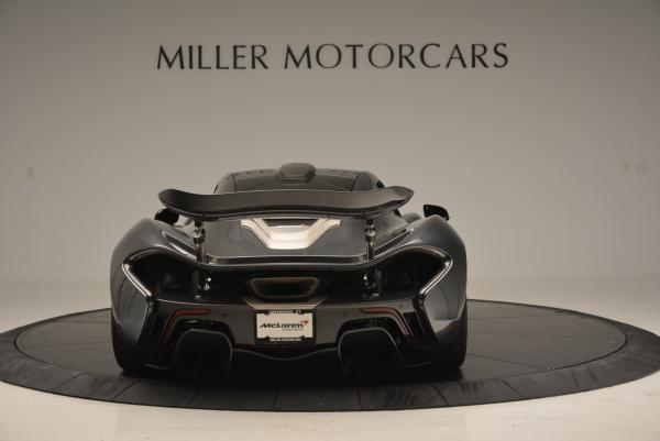 Used 2014 McLaren P1 Coupe for sale Call for price at Maserati of Greenwich in Greenwich CT 06830 9