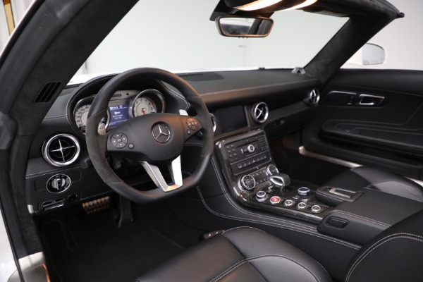 Used 2012 Mercedes-Benz SLS AMG for sale $159,900 at Maserati of Greenwich in Greenwich CT 06830 15