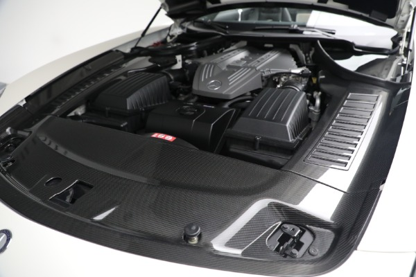 Used 2012 Mercedes-Benz SLS AMG for sale $159,900 at Maserati of Greenwich in Greenwich CT 06830 22
