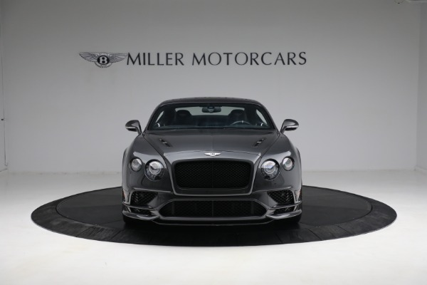 Used 2017 Bentley Continental GT Supersports for sale $189,900 at Maserati of Greenwich in Greenwich CT 06830 12