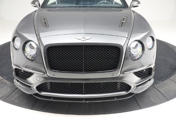 Used 2017 Bentley Continental GT Supersports for sale $189,900 at Maserati of Greenwich in Greenwich CT 06830 13