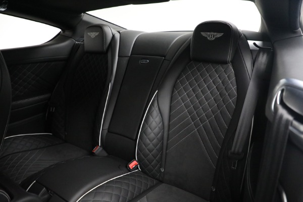 Used 2017 Bentley Continental GT Supersports for sale $189,900 at Maserati of Greenwich in Greenwich CT 06830 20