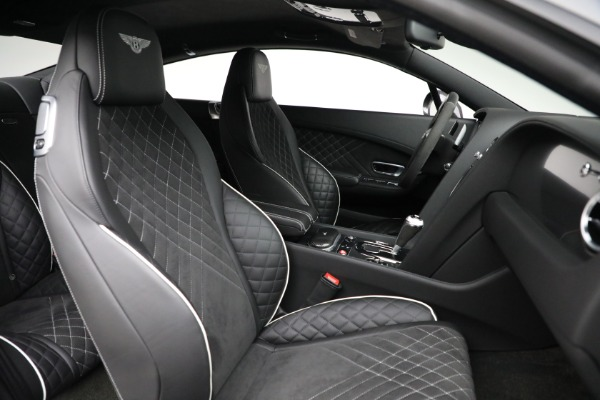 Used 2017 Bentley Continental GT Supersports for sale $189,900 at Maserati of Greenwich in Greenwich CT 06830 24