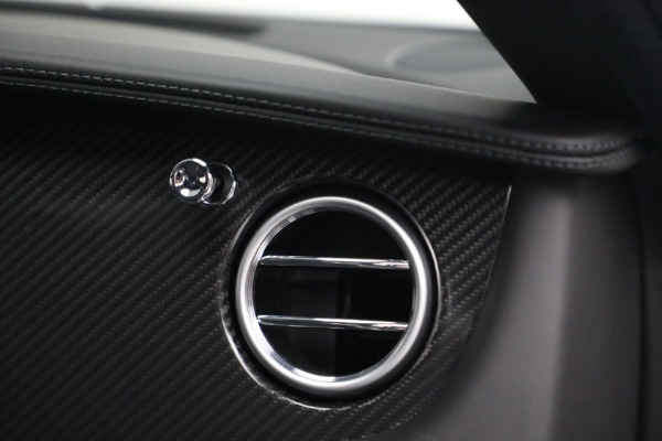 Used 2017 Bentley Continental GT Supersports for sale $189,900 at Maserati of Greenwich in Greenwich CT 06830 25