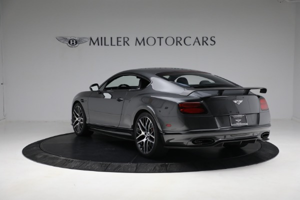 Used 2017 Bentley Continental GT Supersports for sale $189,900 at Maserati of Greenwich in Greenwich CT 06830 5