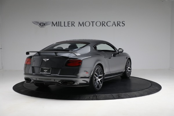 Used 2017 Bentley Continental GT Supersports for sale $189,900 at Maserati of Greenwich in Greenwich CT 06830 7