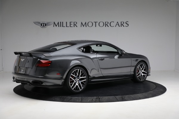 Used 2017 Bentley Continental GT Supersports for sale $189,900 at Maserati of Greenwich in Greenwich CT 06830 8