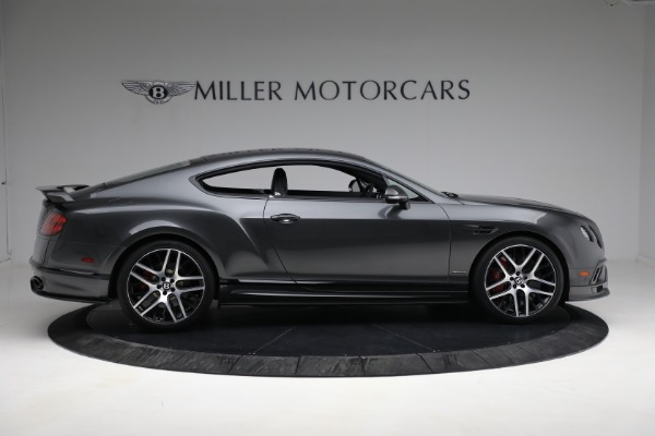 Used 2017 Bentley Continental GT Supersports for sale $189,900 at Maserati of Greenwich in Greenwich CT 06830 9