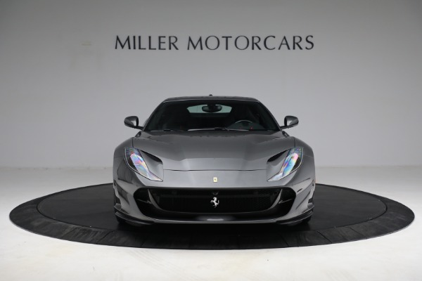 Used 2018 Ferrari 812 Superfast for sale Call for price at Maserati of Greenwich in Greenwich CT 06830 12