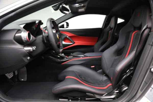 Used 2018 Ferrari 812 Superfast for sale Call for price at Maserati of Greenwich in Greenwich CT 06830 14