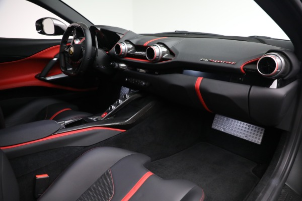 Used 2018 Ferrari 812 Superfast for sale Call for price at Maserati of Greenwich in Greenwich CT 06830 17