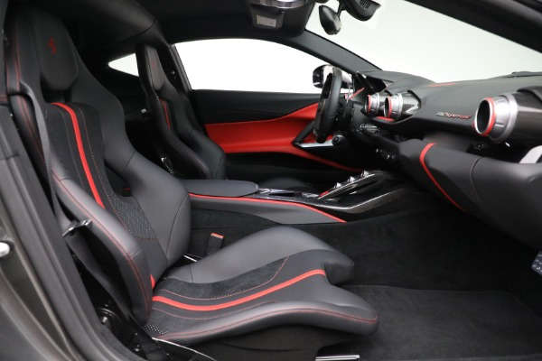 Used 2018 Ferrari 812 Superfast for sale Call for price at Maserati of Greenwich in Greenwich CT 06830 18