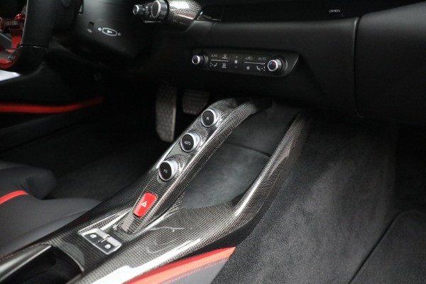 Used 2018 Ferrari 812 Superfast for sale Call for price at Maserati of Greenwich in Greenwich CT 06830 20