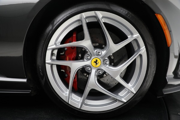 Used 2018 Ferrari 812 Superfast for sale Call for price at Maserati of Greenwich in Greenwich CT 06830 23
