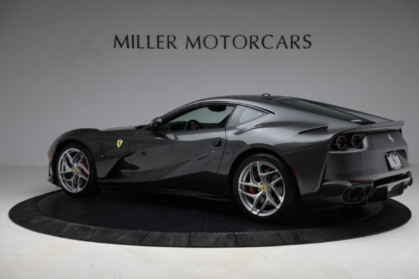 Used 2018 Ferrari 812 Superfast for sale Call for price at Maserati of Greenwich in Greenwich CT 06830 4