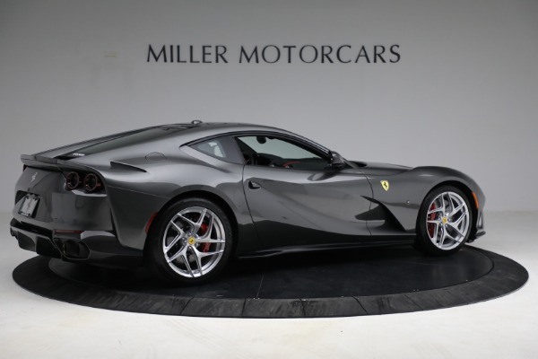 Used 2018 Ferrari 812 Superfast for sale Call for price at Maserati of Greenwich in Greenwich CT 06830 8