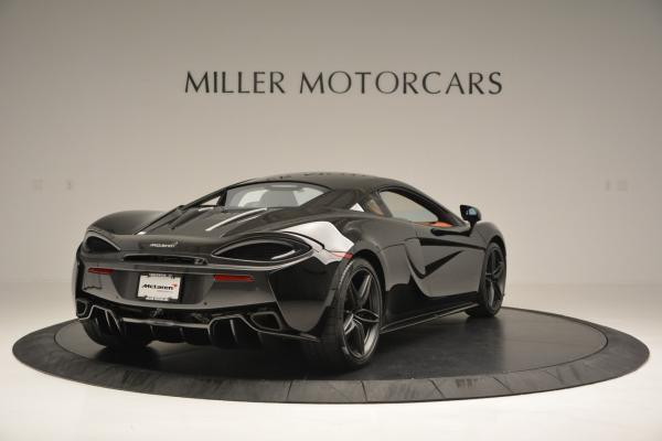 Used 2016 McLaren 570S for sale Sold at Maserati of Greenwich in Greenwich CT 06830 7