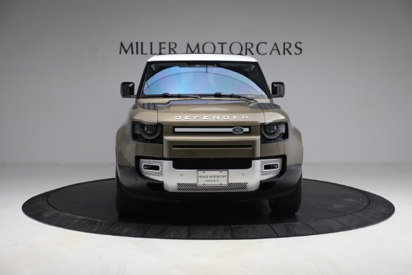 Used 2021 Land Rover Defender 90 First Edition for sale $69,900 at Maserati of Greenwich in Greenwich CT 06830 16