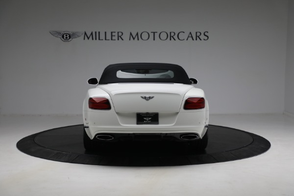 Used 2015 Bentley Continental GT Speed for sale $145,900 at Maserati of Greenwich in Greenwich CT 06830 12