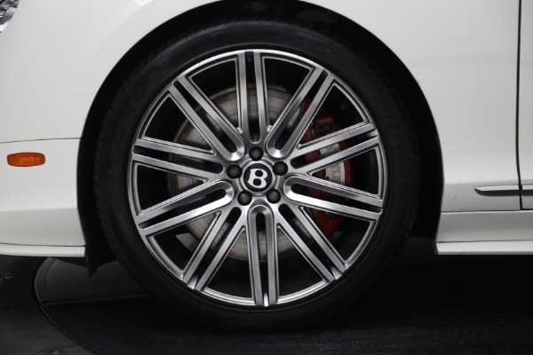 Used 2015 Bentley Continental GT Speed for sale $145,900 at Maserati of Greenwich in Greenwich CT 06830 17