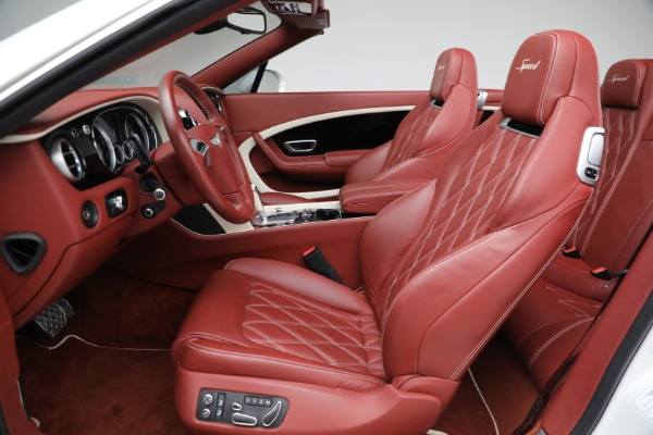 Used 2015 Bentley Continental GT Speed for sale $145,900 at Maserati of Greenwich in Greenwich CT 06830 19