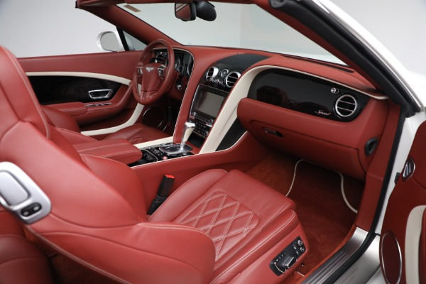 Used 2015 Bentley Continental GT Speed for sale $145,900 at Maserati of Greenwich in Greenwich CT 06830 20