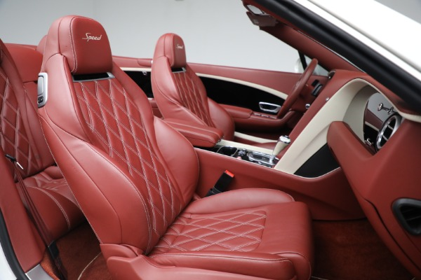 Used 2015 Bentley Continental GT Speed for sale $145,900 at Maserati of Greenwich in Greenwich CT 06830 21