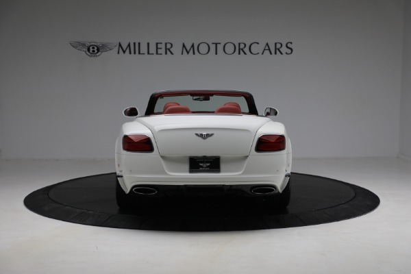 Used 2015 Bentley Continental GT Speed for sale $145,900 at Maserati of Greenwich in Greenwich CT 06830 6