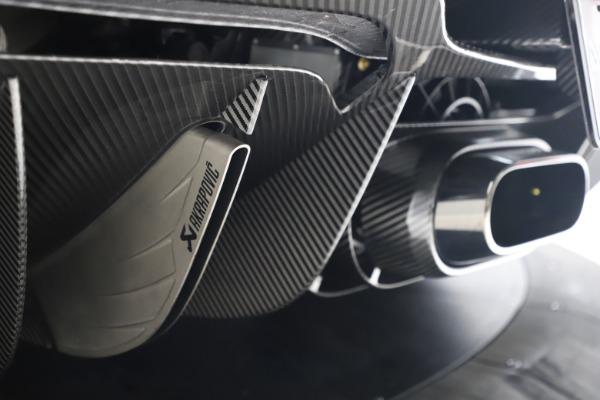 Used 2019 Koenigsegg Regera for sale Call for price at Maserati of Greenwich in Greenwich CT 06830 25