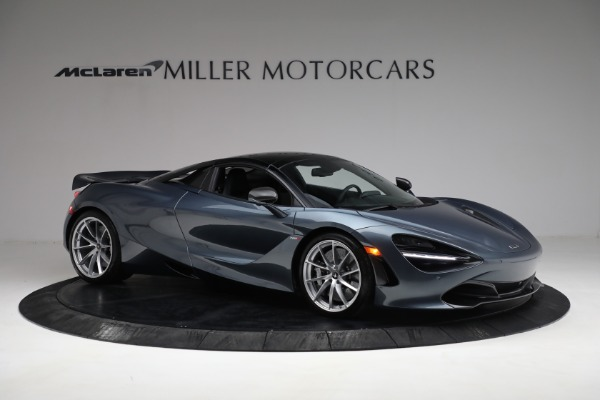 Used 2020 McLaren 720S Spider for sale $334,900 at Maserati of Greenwich in Greenwich CT 06830 21
