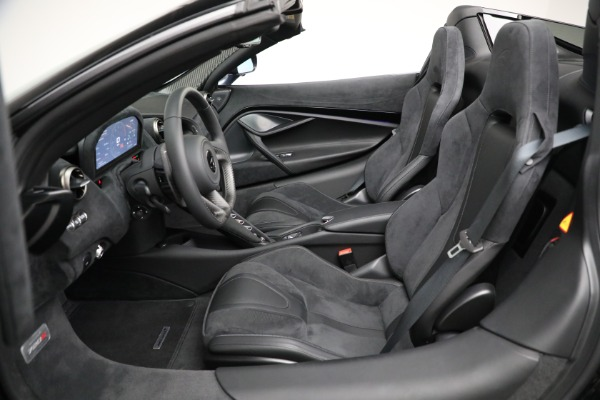Used 2020 McLaren 720S Spider for sale $334,900 at Maserati of Greenwich in Greenwich CT 06830 25