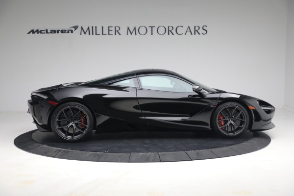 New 2021 McLaren 720S Performance for sale $344,500 at Maserati of Greenwich in Greenwich CT 06830 10